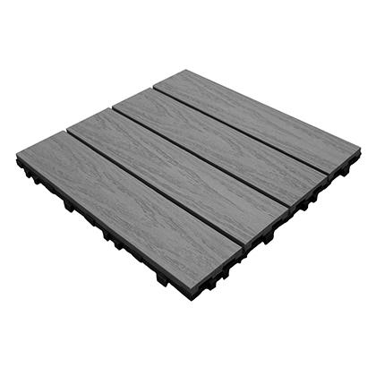 Composite Decking Tiles